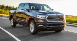 NEW 2020 RAM 1500 eco-diesel