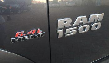 2017 Ram 1500 Crew Cab 4×4 LARAMIE® 6.4SRT full