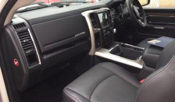 2017 Ram 1500 Crew Cab 4×4 LARAMIE® Ecodiesel full