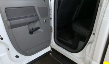 2008 Dodge Ram 2500 4×4 Cummins TD full