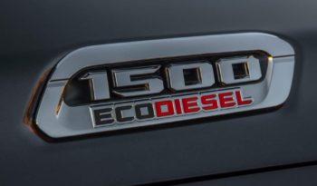 NEW 2020 RAM 1500 eco-diesel full