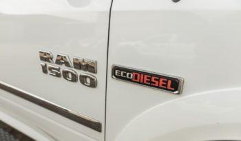 2015 Ram 1500 Crew Cab 4×4 LARAMIE® Ecodiesel full